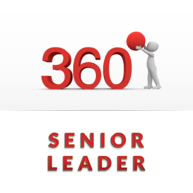 360 degree feedback senior leader